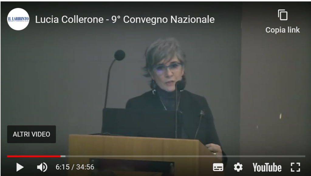 Neuroscienze - Lucia Collerone