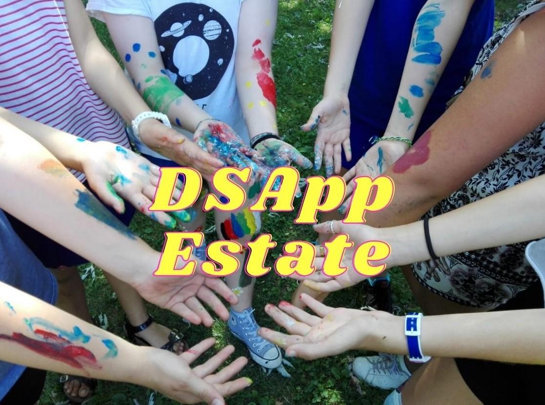 DSApp Estate